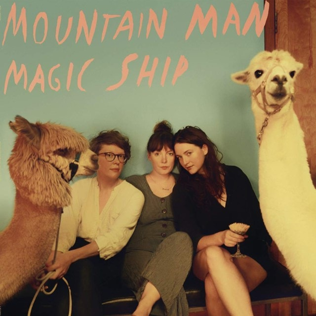 Magic Ship - 1
