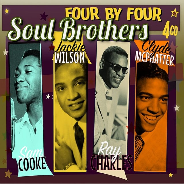 Soul Brothers - 1