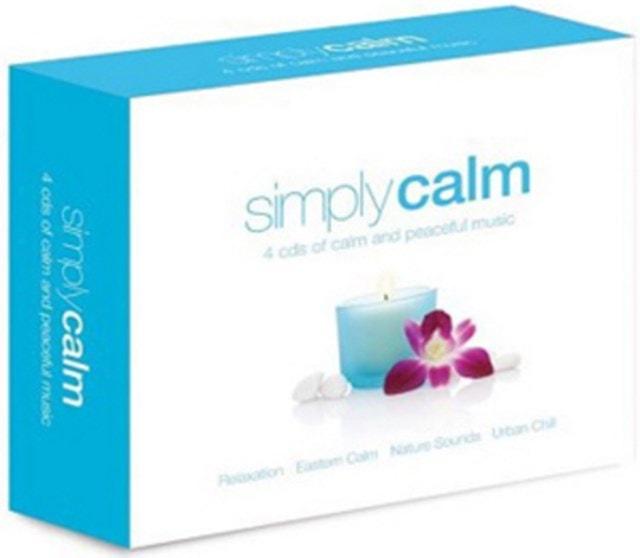 Simply Calm - 1