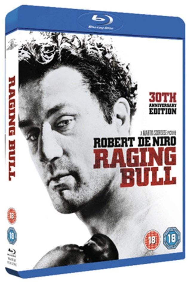 Raging Bull - 1