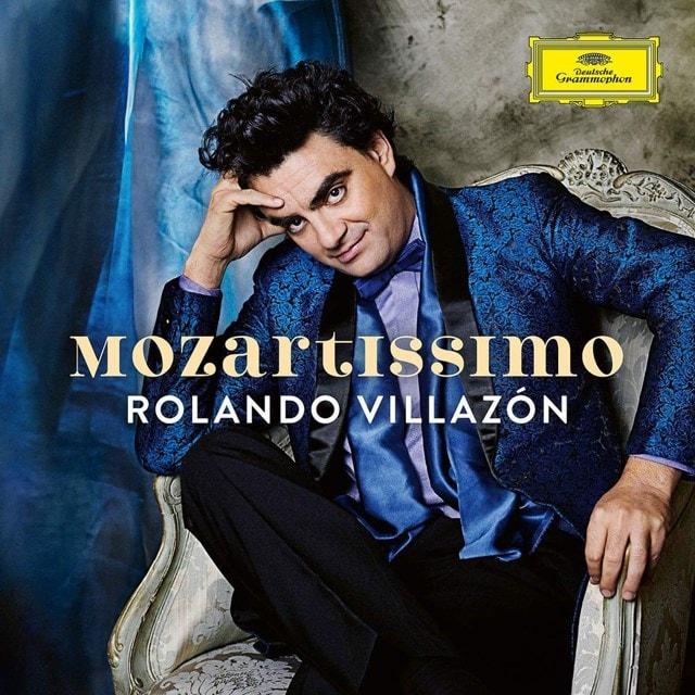 Rolando Villazon: Mozartissimo - 1