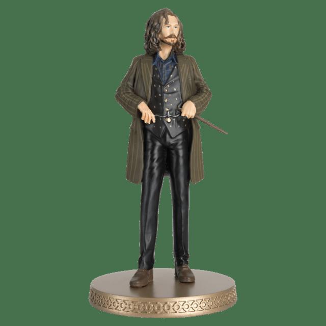Sirius Black: Harry Potter 1:16 Figurine With Magazine: Hero Collector - 3