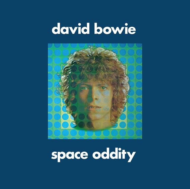 Space Oddity - 1