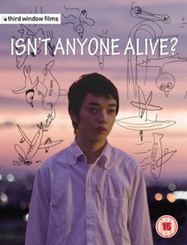 Isn't Anyone Alive? - 1