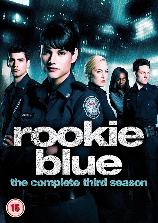 Rookie Blue: Series 3 - 1