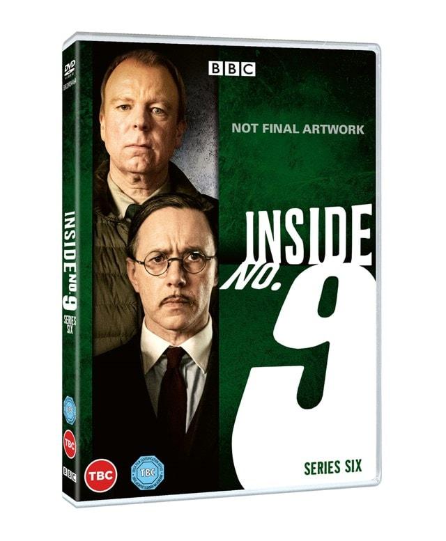 Inside No. 9 Series 6 - 2