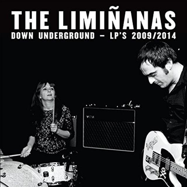 Down Underground: LP's 2009/2014 - 1