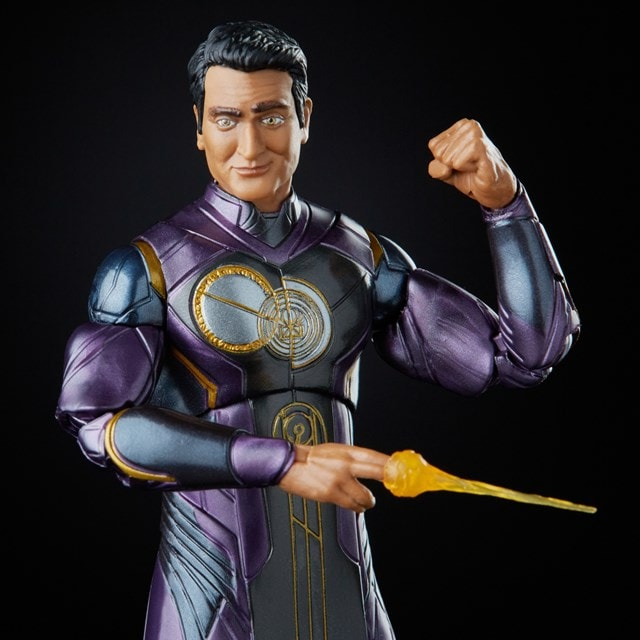 Eternals Kingo: Marvel Legends Series Action Figure - 4
