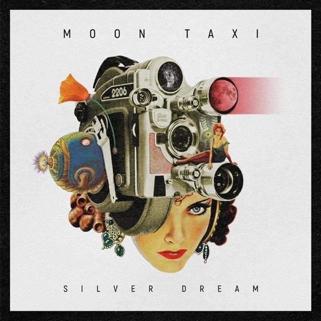 Silver Dream - 1