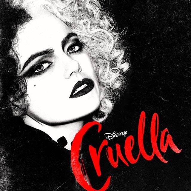 Cruella - 1