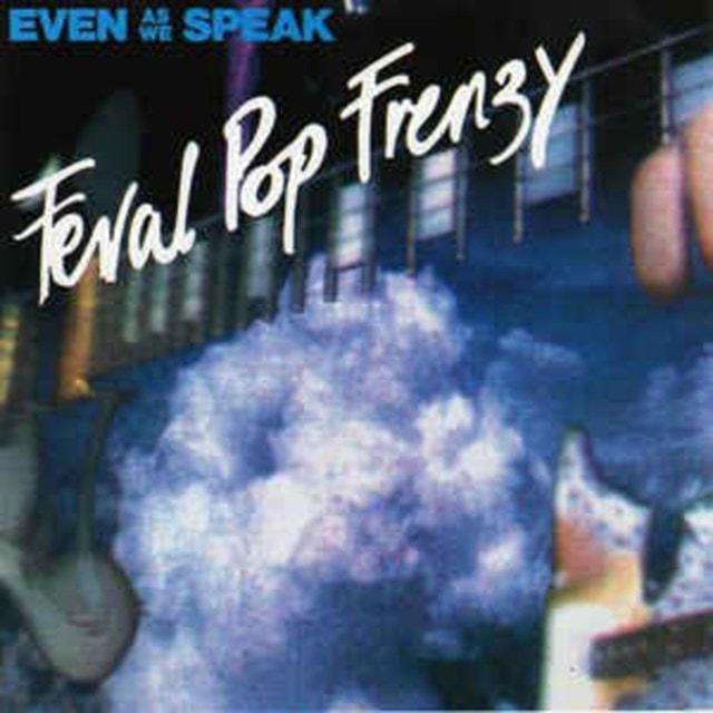 Feral Pop Frenzy - 1