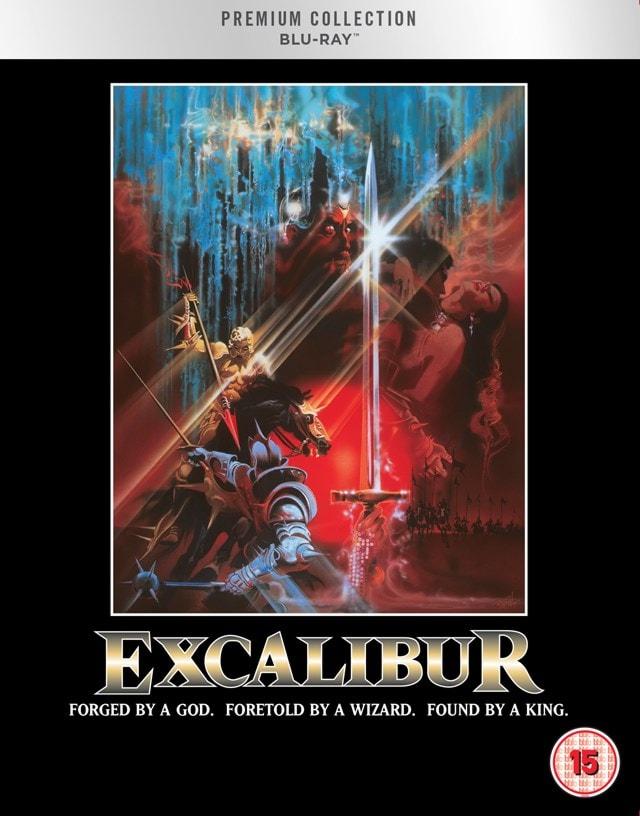 Excalibur (hmv Exclusive) - The Premium Collection - 1