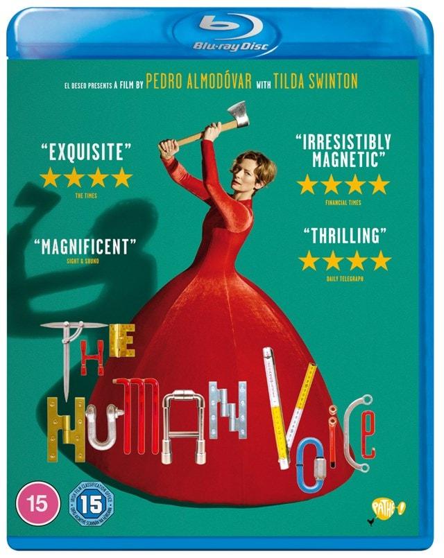 The Human Voice (hmv Exclusive) - 1