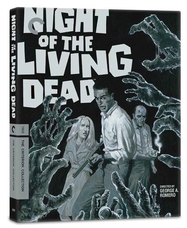 Night of the Living Dead - The Criterion Collection - 2