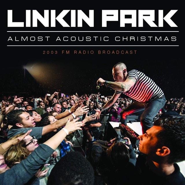 The Acoustic Christmas: 2003 FM Radio Broadcast - 1