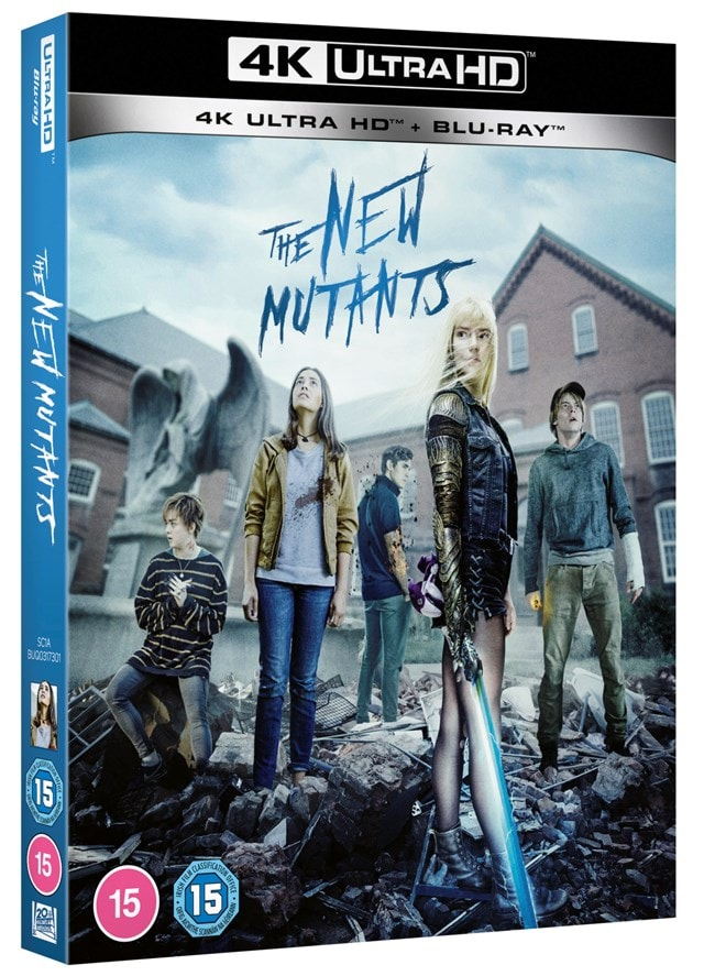The New Mutants - 2
