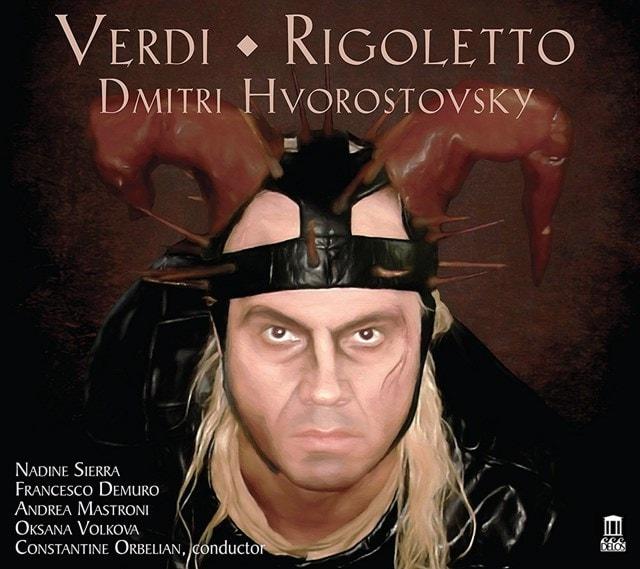 Verdi: Rigoletto - 1