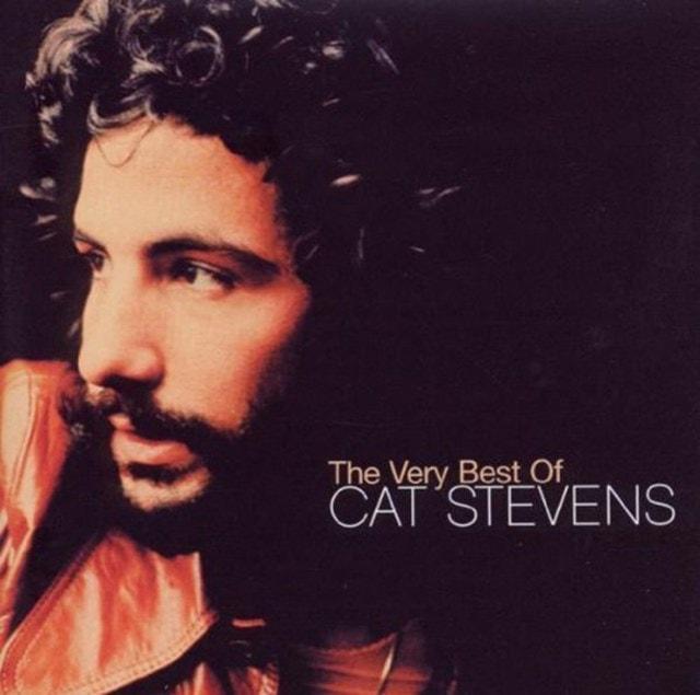 The Very Best of Cat Stevens - 1