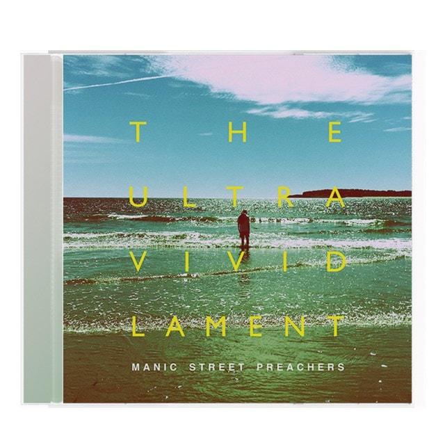 The Ultra Vivid Lament - 1