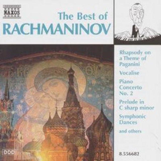 The Best of Rachmaninov - 1