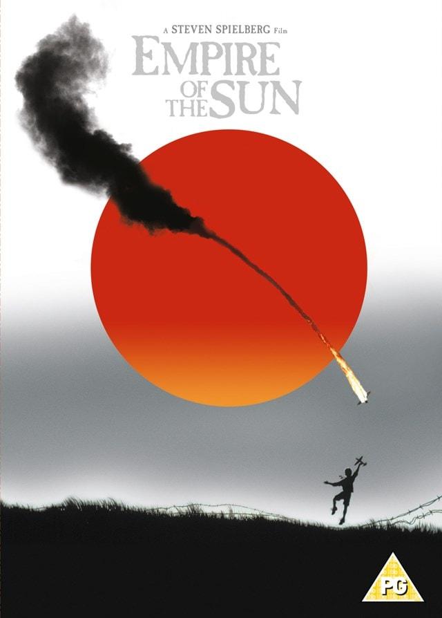 Empire of the Sun - 1
