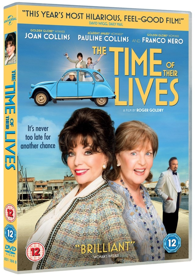 The Time of Their Lives - 2