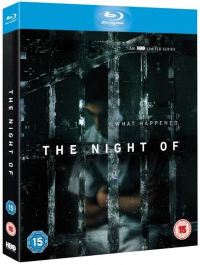 The Night Of - 1