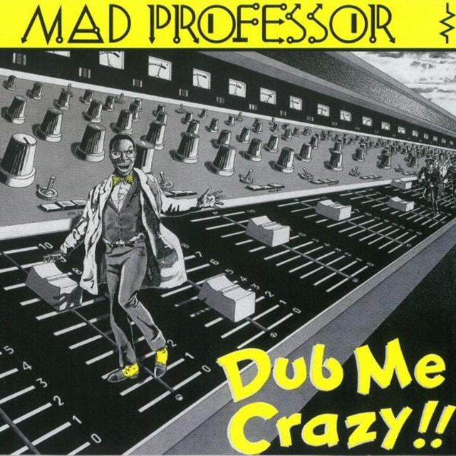 Dub Me Crazy - 1