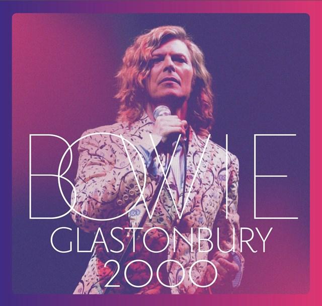 Glastonbury 2000 - 1