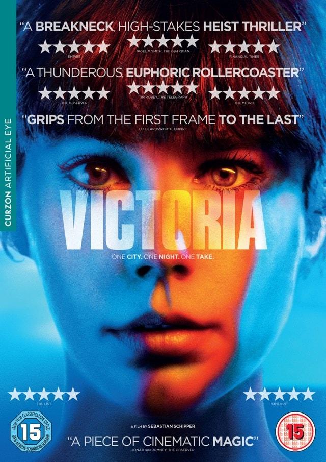 Victoria - 1