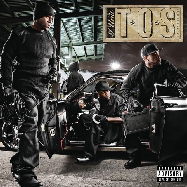 T.o.s. (Terminate On Sight) [explicit Version] - 1