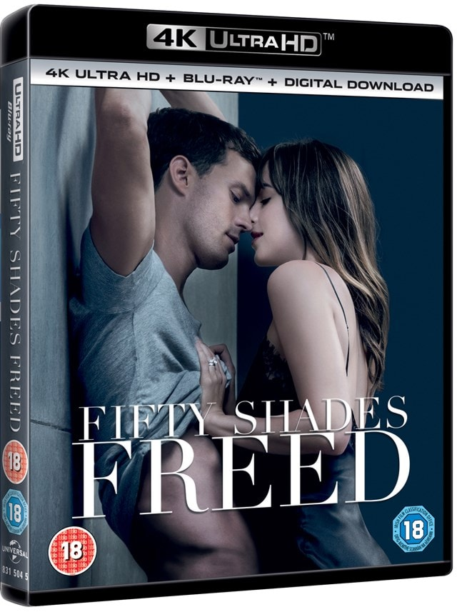 Fifty Shades Freed - 2