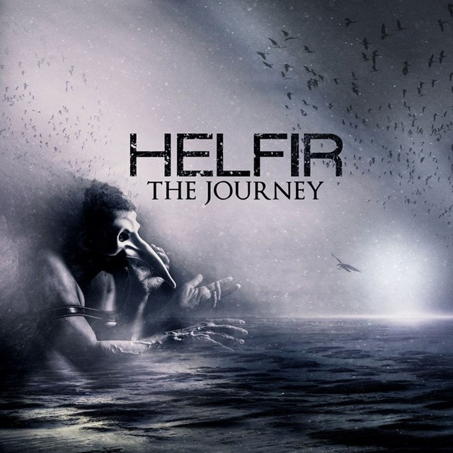 The Journey - 1