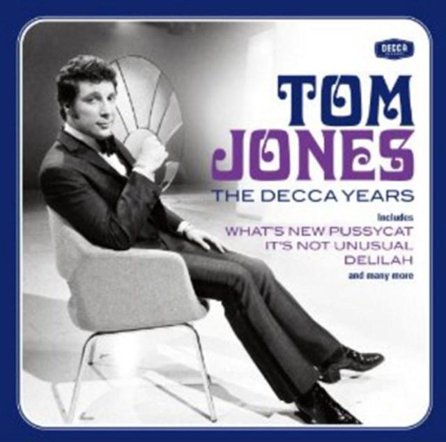 The Decca Years - 1