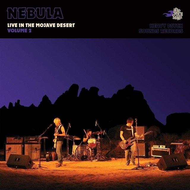 Live in the Mojave Desert - Volume 2 - 1