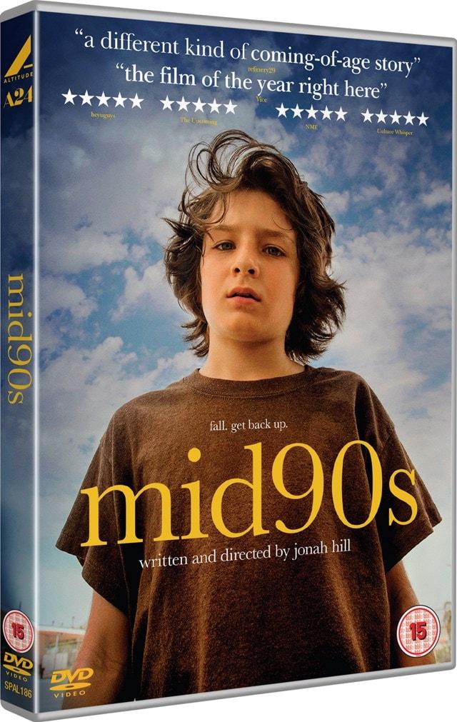 Mid90s - 2