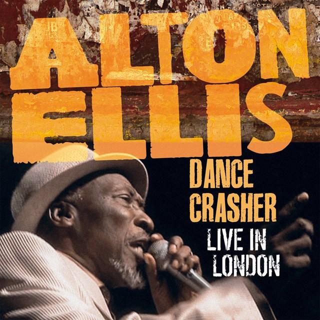 Dance Crasher: Live in London - 1