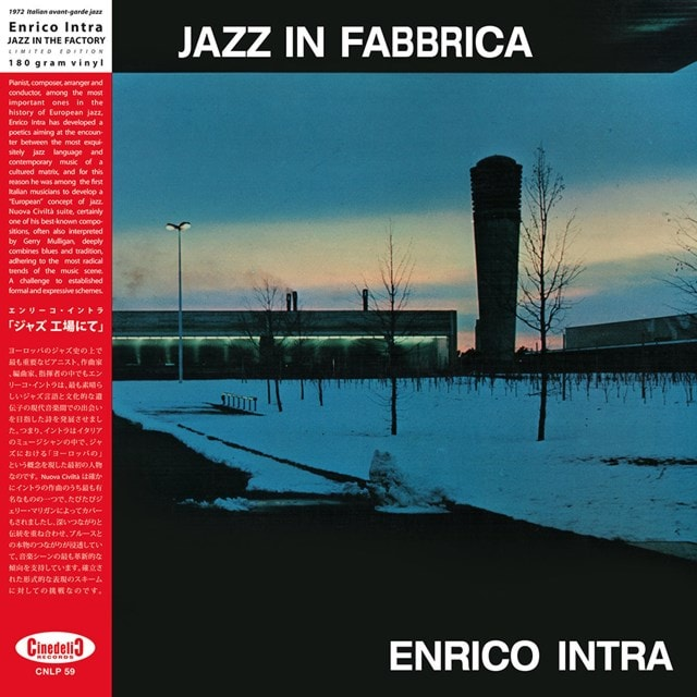 Jazz in Fabrica - 1