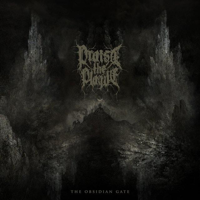 The Obsidian Gate - 1