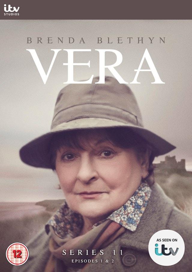 Vera: Series 11 - Episodes 1 & 2 - 1