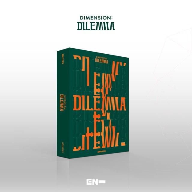 DIMENSION: DILEMMA ODYSSEUS Version - 1