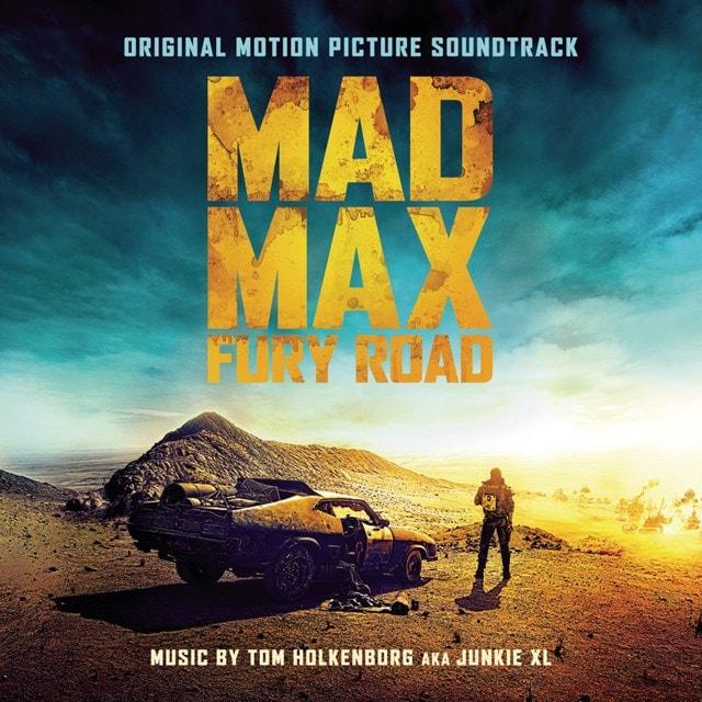 Mad Max: Fury Road - 1