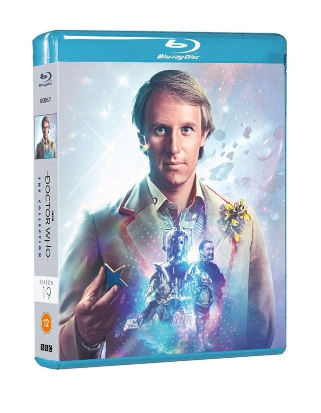 Doctor Who: The Collection - Season 19 - 3