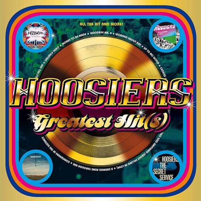 The Hoosiers Greatest Hit(s) - 1