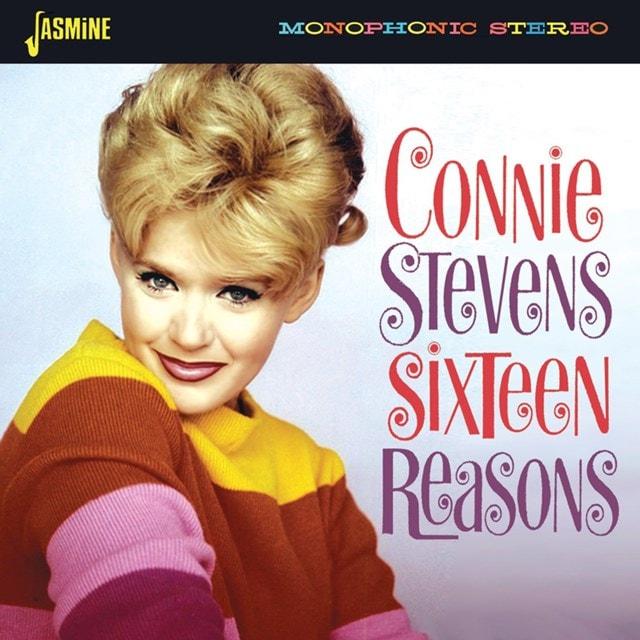 Sixteen Reasons - 1