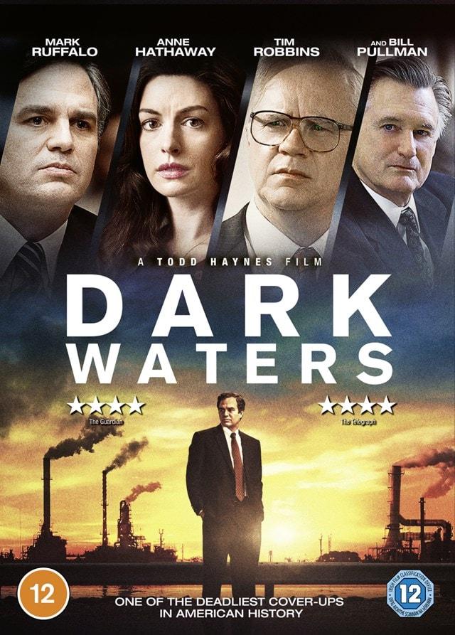 Dark Waters - 1