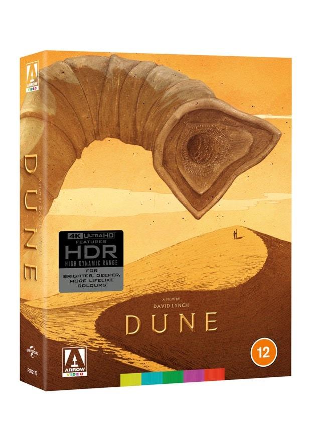 Dune Limited Collector's Edition - 4