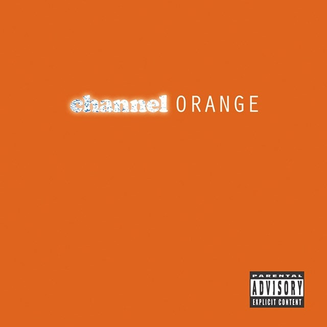 Channel Orange - 1