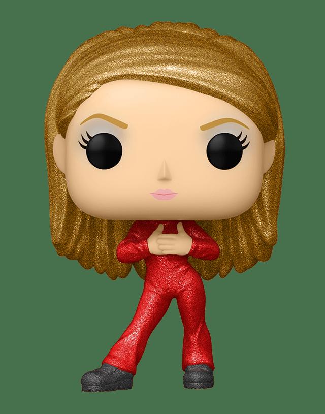 Catsuit Britney Diamond Glitter (Tbc): Britney Spears: (hmv Exclusive) Pop Vinyl - 1