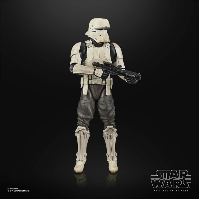 Hasbro Star Wars Black Series Archive Imperial Hovertank Driver Action Figure - 3